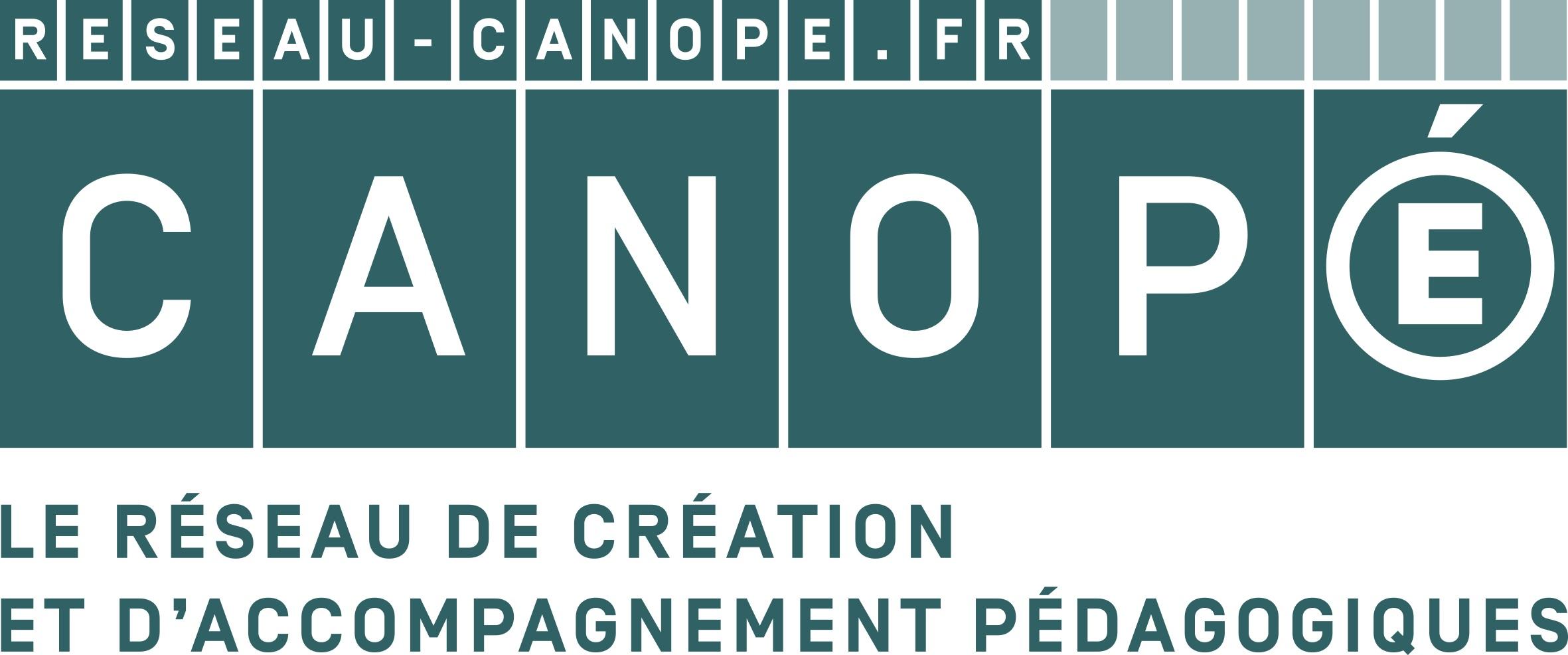<a href='https://www.reseau-canope.fr/' target='_blank'>CANOPÉ</a>